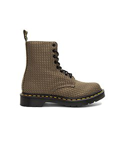 Dr. Martens | Ботинки Page Wc