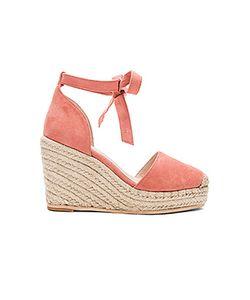 RAYE | Обувь На Танкетке Dahlia