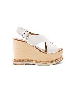 FLAMINGO'S   Обувь На Танкетке Trendy