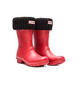 Hunter | Носки Для Невысоких Ботинок