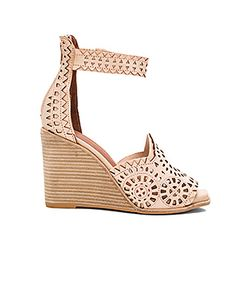 Jeffrey Campbell | Del Sol H Wedge