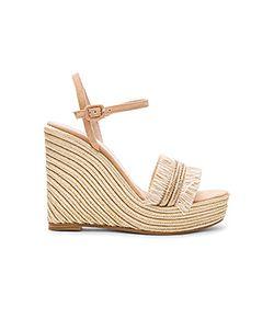 CARMELINAS | Обувь На Танкетке Mia