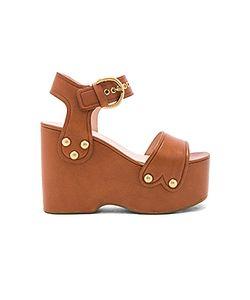 Marc Jacobs | Обувь На Танкетке Lana