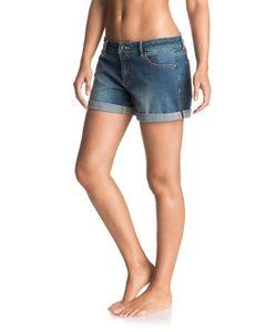 Roxy | Rolly Up Denim Shorts