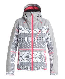 Roxy | Сноубордическая Куртка Sassy