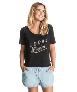 Roxy | Fashion Friend Local Livin T-Shirt