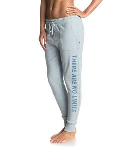 Roxy | Love Strong Slim Fit Joggers