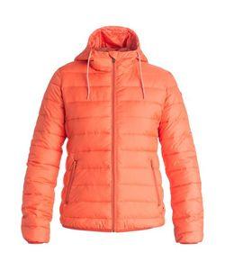 Roxy   Утепленная Куртка Forever Freely