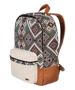 Roxy | Feeling Latino Medium Backpack