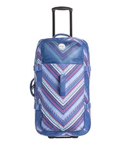 Roxy | Womens Long Haul Wheeled Suitcase