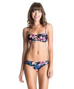 Roxy   Womens Dreaminflorida Bikini Set