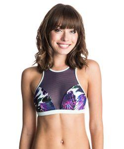 Roxy   Caribbean Sunset Bikini Top