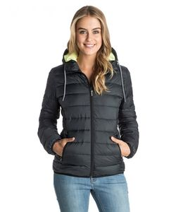 Roxy | Forever Freely Quilted Puffer Jacket