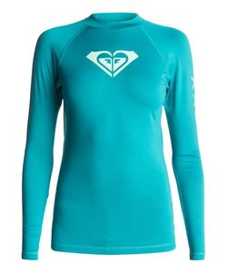 Roxy | Whole Hearted Long Sleeve Rash Guard