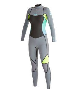 Roxy | Syncro Lfs 3/2mm Back Zip Wetsuit