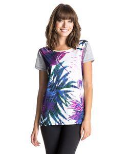 Roxy | Womens Cutback T-Shirt