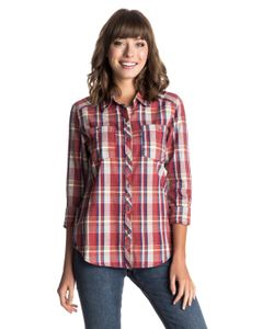 Roxy | Sneaky Peaks Long Sleeve Shirt