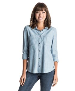 Roxy | Camera Obscura Long Sleeve Shirt