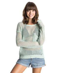 Roxy | Turnabout Sweater