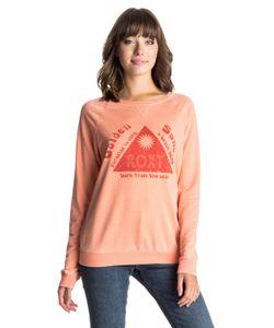Roxy | Ray Of Light Golden Sands Sweatshirt
