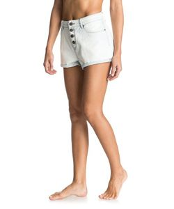 Roxy | Way Back Denim Shorts