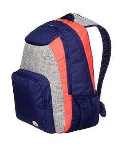 Roxy | Shadow Swell Colorblock Backpack
