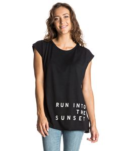 Roxy | Take California C Cuffed Sleeve T-Shirt