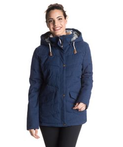 Roxy | Nancy Quilted Technical Jacket