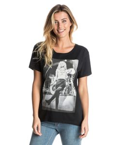 Roxy | X Universal Blondie On Stage T-Shirt