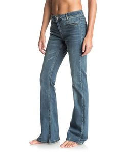 Roxy | Jane Forever Flared Jeans