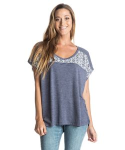 Roxy | Dolman Fashion Geo T-Shirt
