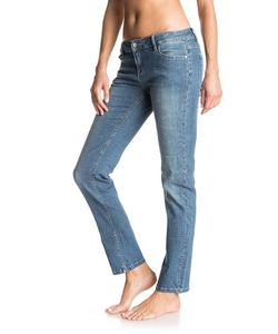 Roxy | You Breathing Straight Fit Jeans