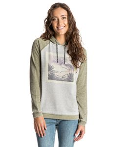 Roxy | Palm Bazaar Best Of Time Hoodie