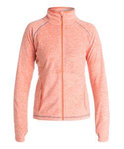 Roxy   Harmony Zip-Up Technical Fleece
