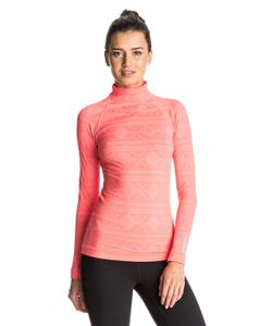 Roxy | Passana Long Sleeve Workout Top
