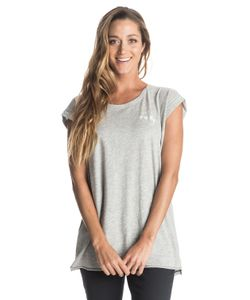 Roxy | Take California A Cuffed Sleeve T-Shirt