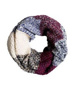 Roxy | Pilot Of Storm Scarf Circle Scarf
