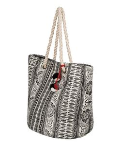 Roxy | Sun Seeker Straw Beach Bag