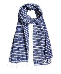 Roxy | Really Better Fringed Scarf