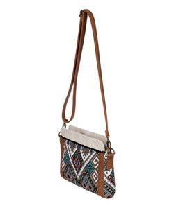 Roxy | Folk Caramba Small Cross Body Bag