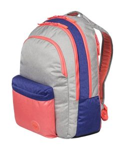 Roxy | Slow Emotion Colorblock Medium Backpack