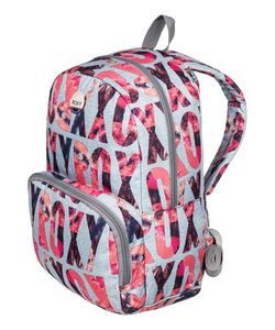 Roxy   Always Core Small Backpack