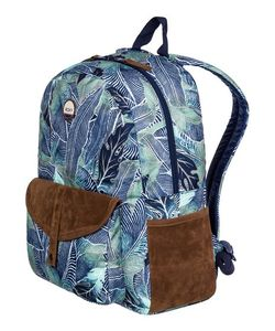 Roxy | Carribbean Medium Backpack