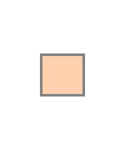 Calvin Klein | Бесшовные Трусики-Танга Pure
