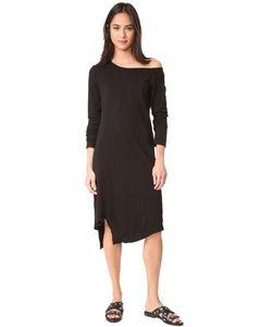 Wilt | Платье С Открытым Плечом