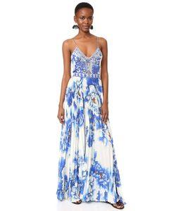 Camilla | Плиссированное Платье