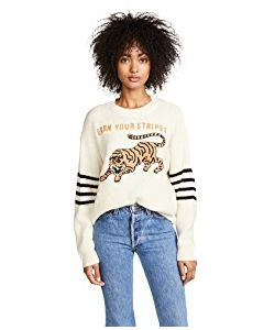 Mother | Tiger Sweater