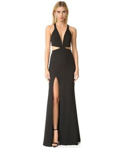 Michelle Mason | Вечернее Платье С Вырезами И Глубоким Декольте