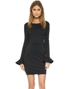Black Halo   Платье Hampton