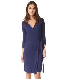 Diane Von Furstenberg | Платье-Халат New Julian Two